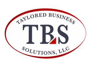 Taylored Business Solutions Logo